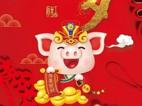 珍珑道长谈:2019年生肖流年运程(属猪篇)
