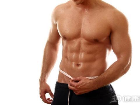 拥有6块腹肌,就代表身体很健康吗?