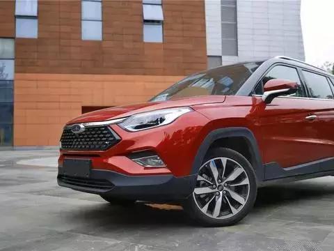 """经济适用又要""""德国品质"""",这款全新SUV给了年轻人一个解决方案"""