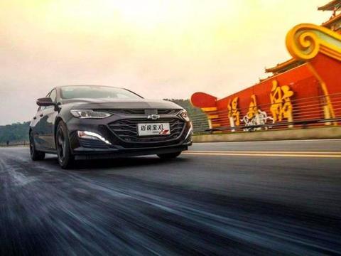 全新迈锐宝XL评测:一台让人热血沸腾的性能中级车!