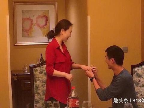 天津女排双喜临门!米杨王宁同一天领证结婚 新郎均为男排冠军