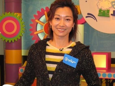 离巢更风光!41岁TVB女星转行做代言:妈妈曾担心我生活成问题
