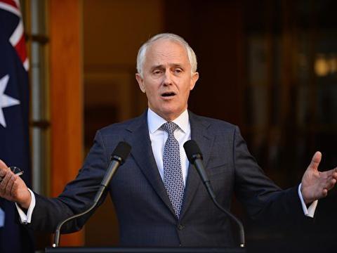 澳洲前总理表示钦佩华为公司,华为5G或将重回澳大利亚!