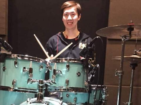 WGI室内打击乐世锦赛世界冠军加盟,打击乐大赛中国好鼓手