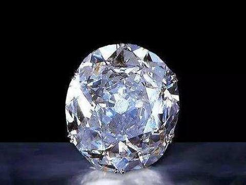印度最大钻石在伦敦展览,英国专家愤怒道:印度人真是暴殄天物