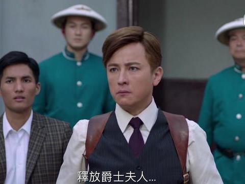 TVB绿叶杜大伟名下七家火锅店却拒离巢直言做老板太闷不如拍戏