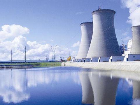 中国核电拟在海南建设1台小型核电机组