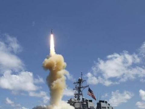 美国的反导系统能拦截变轨远程,或多弹头的弹道导弹吗?