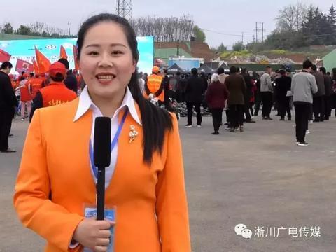 """环中原自行车公开赛淅川站暨第二届""""渠首杯""""自行车赛激情开赛"""