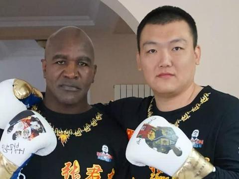 20胜20KO的张君龙只需打败他就能创造历史,碾压徐灿邹市明