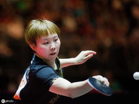 朱雨玲站起来了!4比2胜陈梦卫冕亚洲杯,刘国梁会改世乒赛名单吗