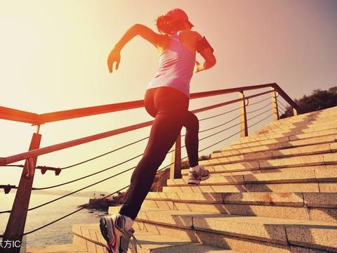室内循环健身跑,你动作要领到位了吗?