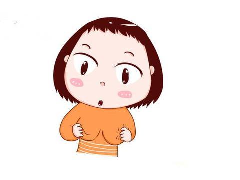 哺乳期怎样知道自己的肿块,是不是乳腺囊肿?
