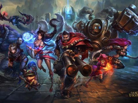 继英雄联盟被抄袭后,游戏公司终于被告,侵权葫芦娃将赔款52万!