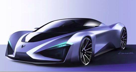 电驱时代 褪尽燃油与焰火丨日内瓦车展新车前瞻(一)
