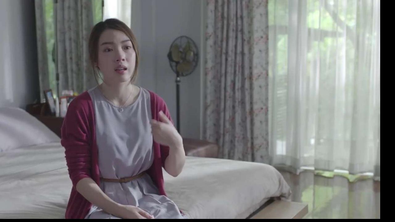 泰国催泪短片:如果妈妈不在了