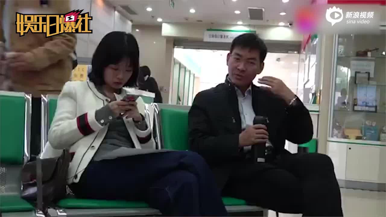 性骚扰案当事人正式起诉朱军