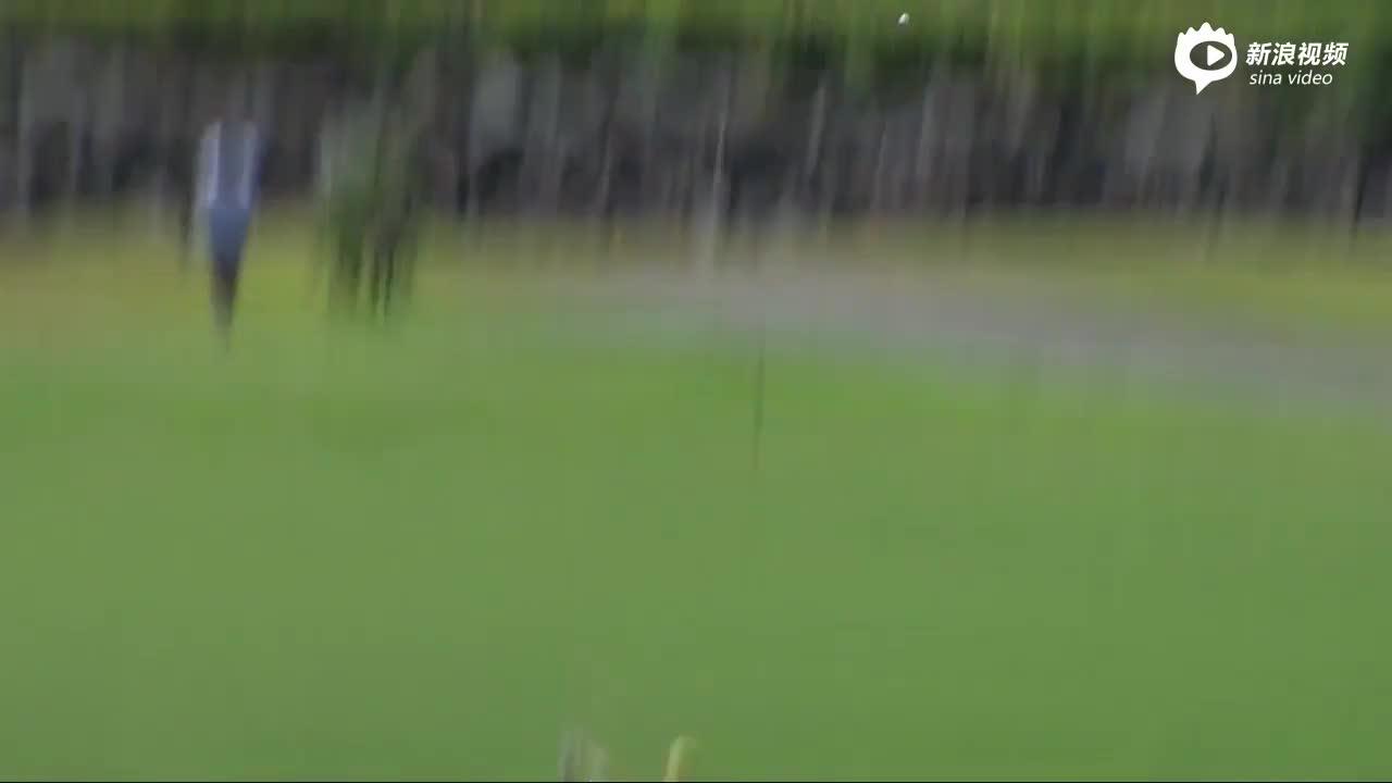 澳洲PGA赛首轮最佳