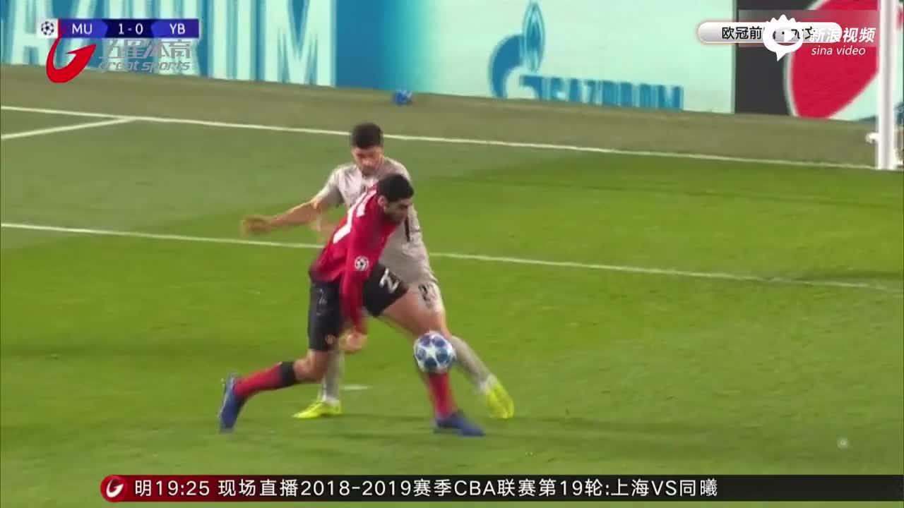 视频-C罗压阵 尤文欲锁定小组第一