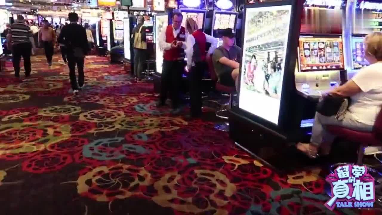 中国女博士用数学知识玩转澳洲赌场