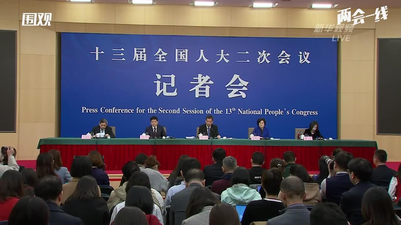 财政部部长刘昆回应我国财政赤字率上升