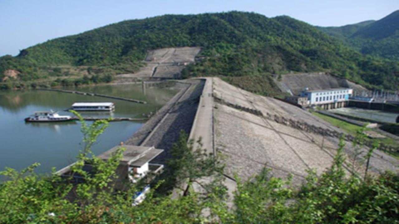 洪门水库突现大批石佛,水底隐藏4座王陵,揭晓500多年的疑团