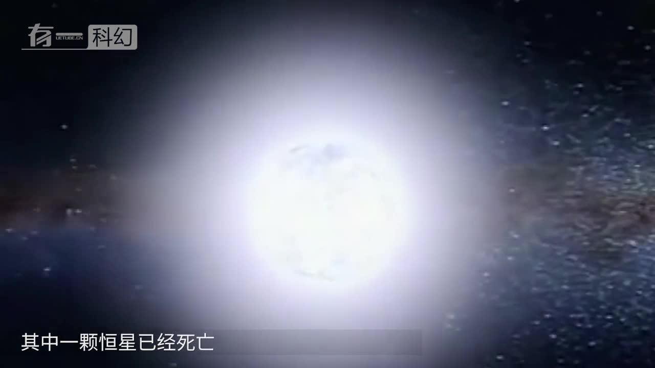 双恒星系统发现唯一行星,NASA新研究:质量或是木星13倍!