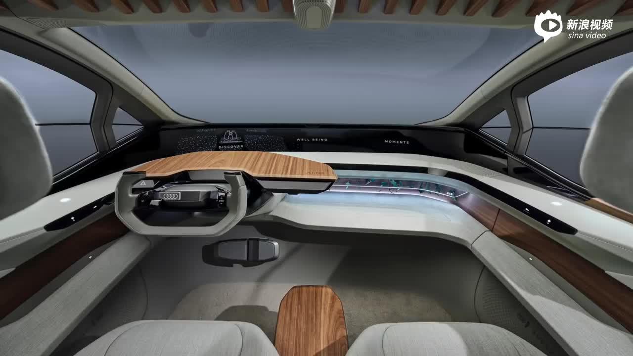 Next-Gen Audi Hatchback