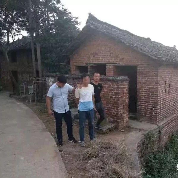 邵阳县警方成功摧毁一恶势力团伙