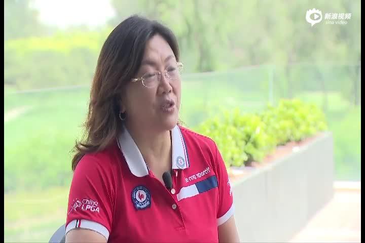 李红谈乐卡克北京女子