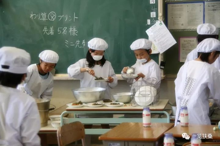 为什么日本的校长必须第一个试吃校餐?