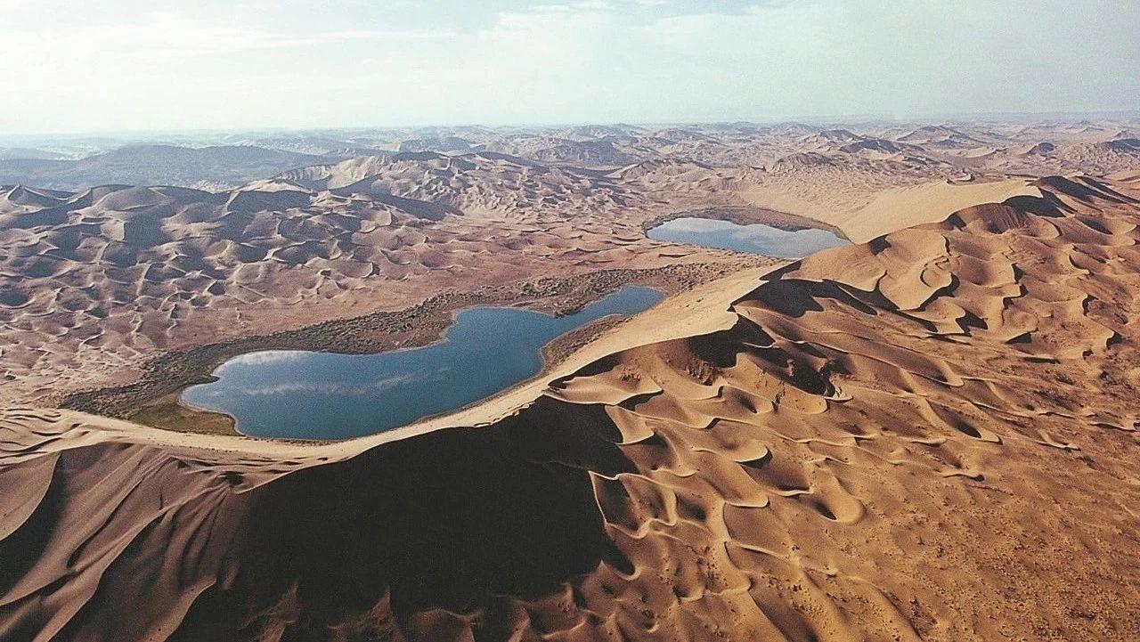 世界防治荒漠化和干旱日:风沙的美丽与危害