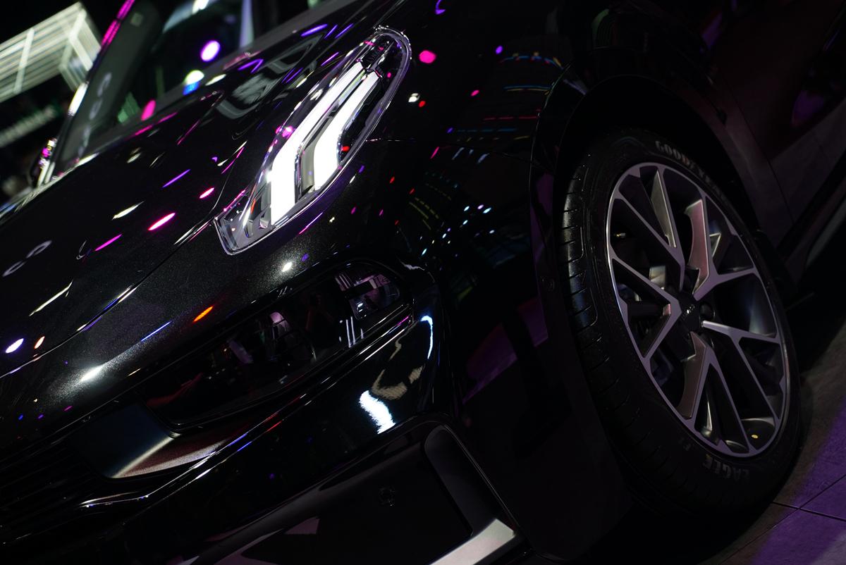 上海车展 | 领克合集:新领克01、领克02&03PHEV和领克03 2.0TD