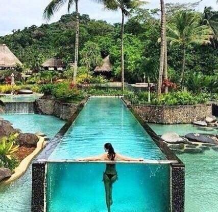 斐济的Laucala Island 蜜月旅行首选