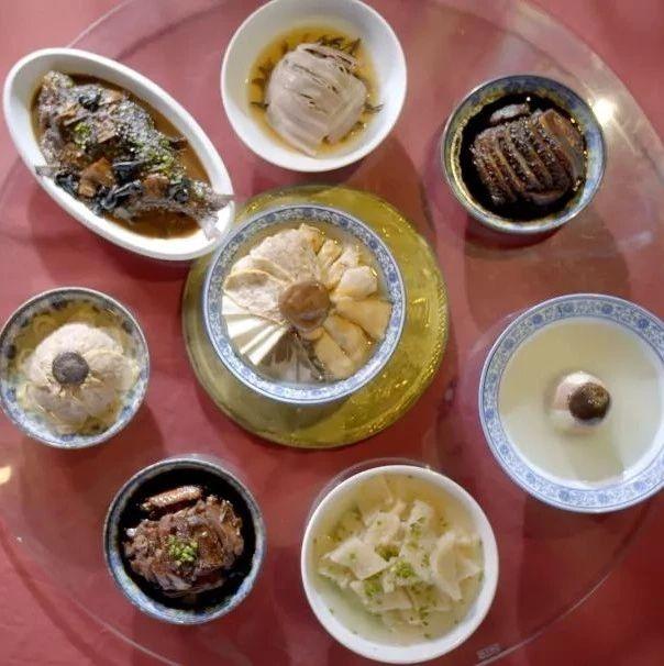 浦东6种非遗美食盘点:三林本帮菜、周浦羊肉