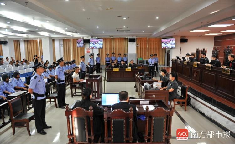 广东清远18死KTV纵火案被告人一审判死 清远KTV纵火案致18死嫌犯在自己老家被抓获