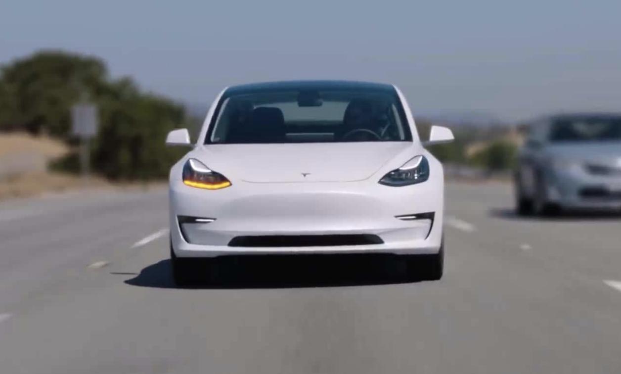 【大浪淘沙.聚焦315】特斯拉Model 3 车主群因质量问题炸窝!