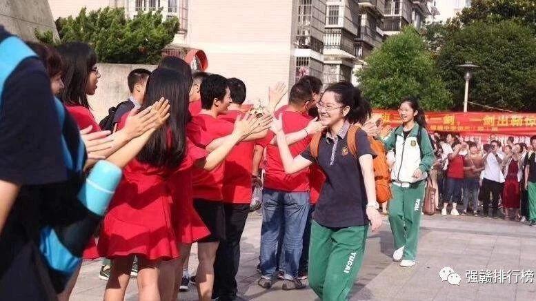 速看!2018年南昌市城区省重点高中均衡生计划出炉