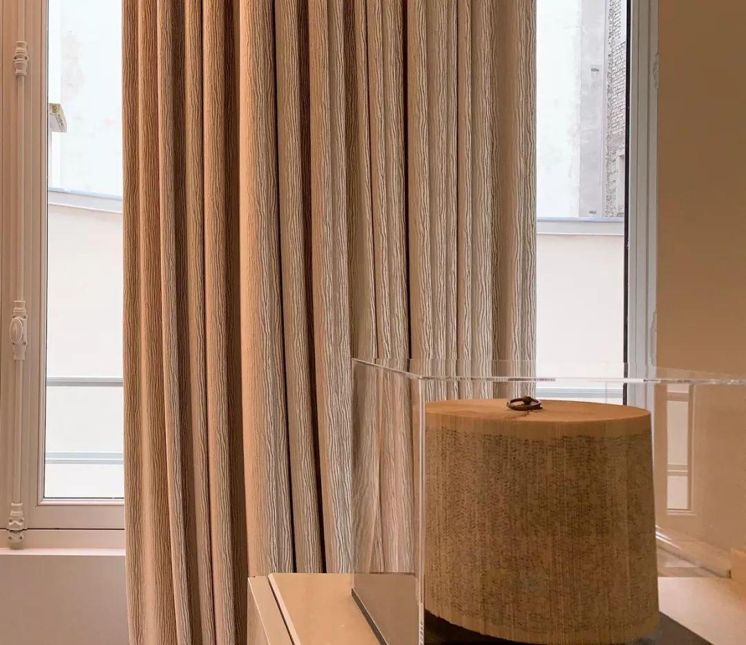 我的巴黎私藏:左岸文艺酒店le Narcisse Blanc