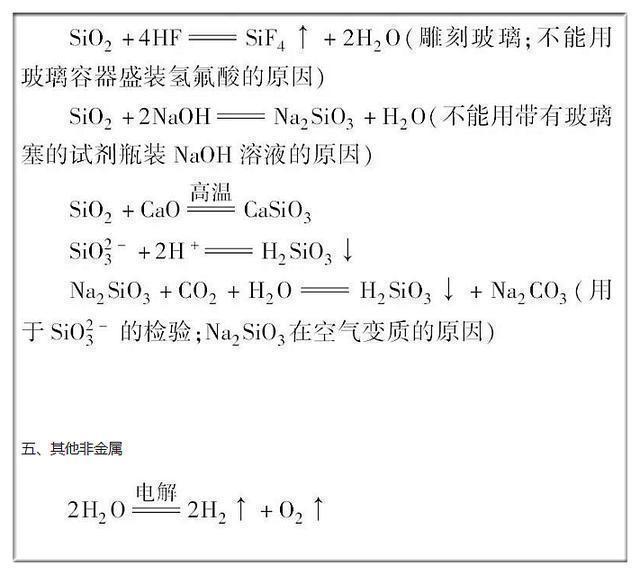 """高中化学满分:这50个公式全""""吃透"""",考高中很轻松!老师残疾儿童图片"""