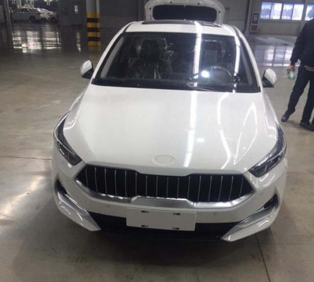 全新K3主打,SP概念SUV年内上市,起亚2019年在华新车规划发布
