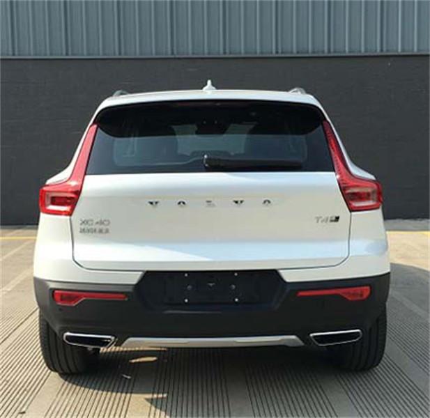 曾经的进口豪华SUV即将国产 搭载1.5T和2.0T高低功率三种动力