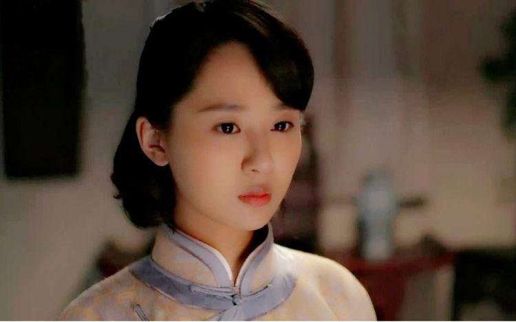 """杨紫成功瘦身,气质发生了大变化,从""""土妞""""变成了""""小仙女"""""""