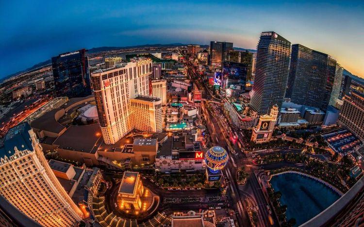 世界上因赌而兴的四座城市,在那里赌博是合法的,有一个在中国