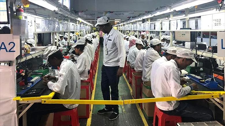 你没听过的这款国产机,在非洲却几乎家喻户晓