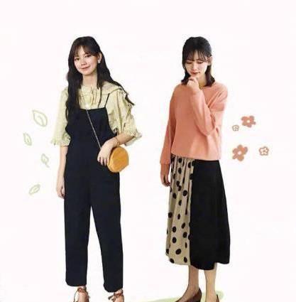 春季时尚单品!西服+蛋糕裙+英伦皮鞋又美又时尚