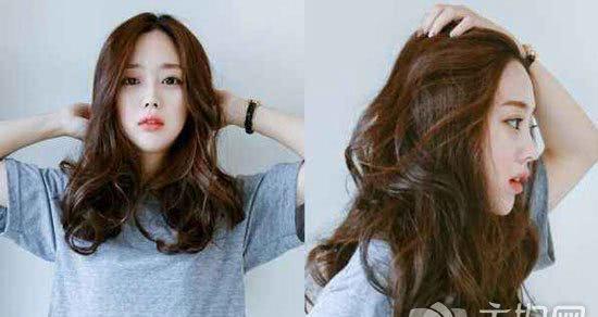 2018年最时髦的中长发发型,这几款中长发女汉子也能变