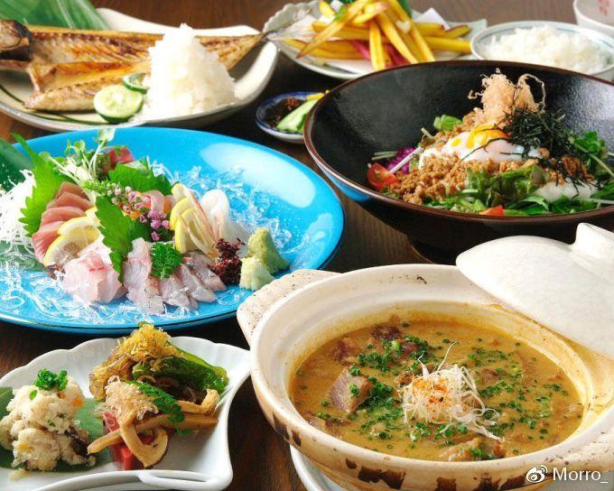 京都美食 深受在地人喜欢的京都居酒屋