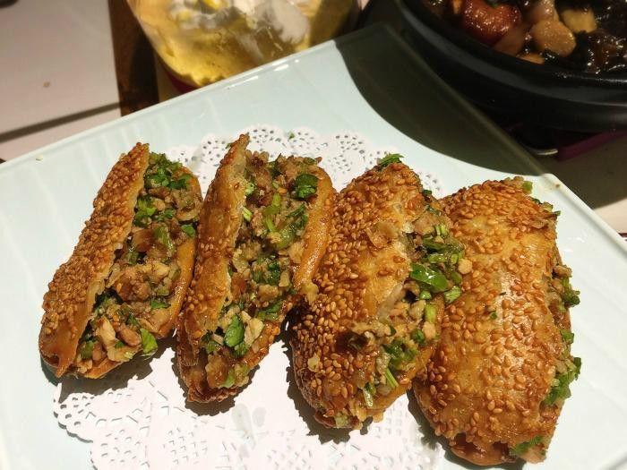 郑州这4种地道梦想,即使路过也要吃上的美食美食图片