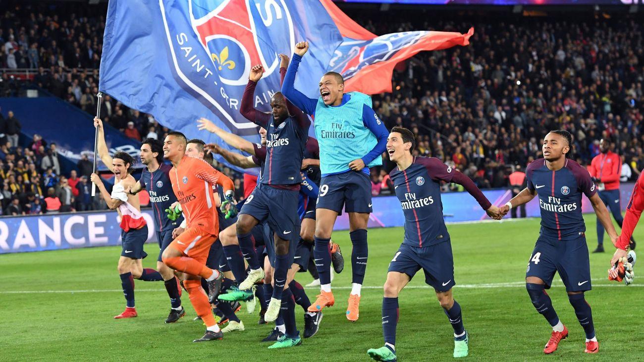 破门乏术:里尔客平图卢兹送大巴黎夺冠